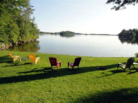 cranberry lake cottages 1000 islands