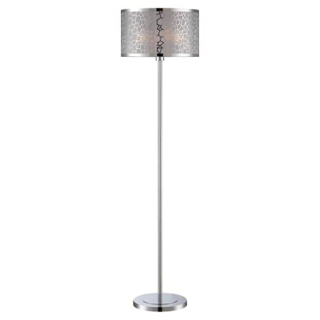 bases for floor ls lite source ls 82210c chrome kyra 1 light floor l