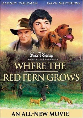 dogs in where the fern grows 7 feel you can on netflix rover