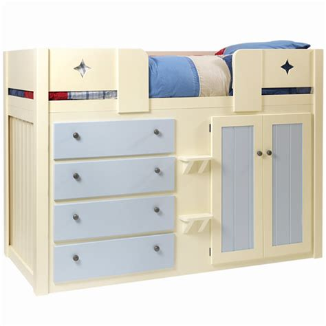 Very Small Kitchen Design by Cabin Beds For Boys