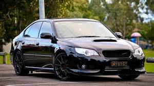 Subaru Legacy B4 Bl5 Subaru Oem Legacy B4 Bl5 Nengun Performance
