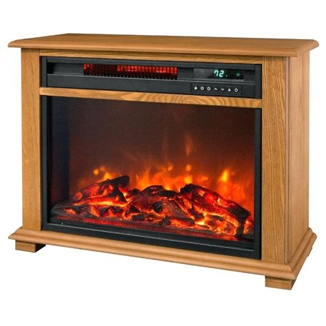 infrared fireplace heater replace heater stand electric