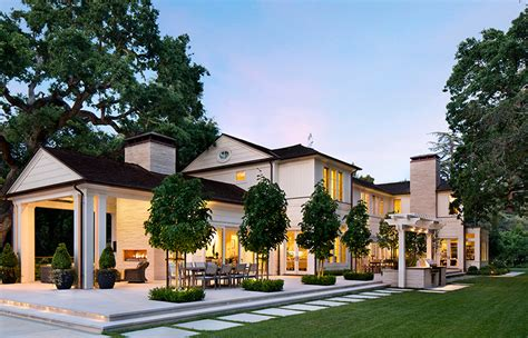 transitional house style a serene californian luxury home with transitional