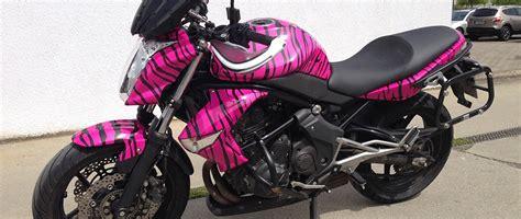 Motorrad Folieren Bilder by Portfolio Motorrad Folierung