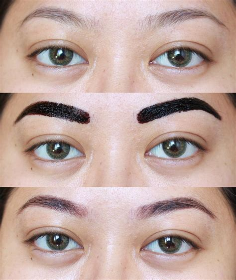 Eyebrow Secret kilay for days and only for p240 the secret key