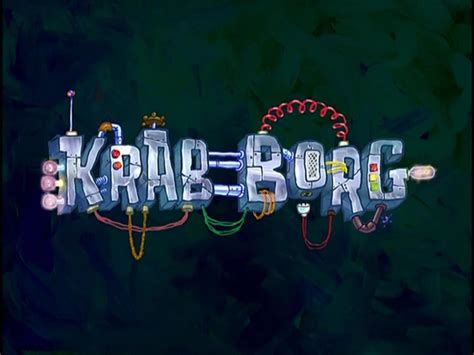 rock the boat like a one eyed pirate remakes of the title cards from spongebob fanon wiki