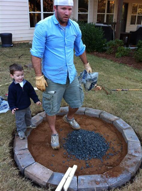 how to put out a in a pit glass rocks for pit pit design ideas