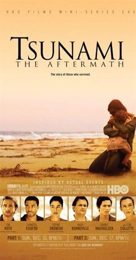 film tsunami in thailand tsunami the aftermath tv mini series 2006 imdb