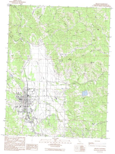 usgs topo maps california willits topographic map ca usgs topo 39123d3