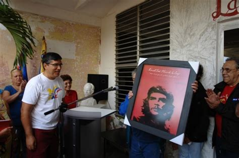 Rafael Gonzalez Mba Psp by D 237 A De Trabajo No De Palabras Fotos Cubadebate