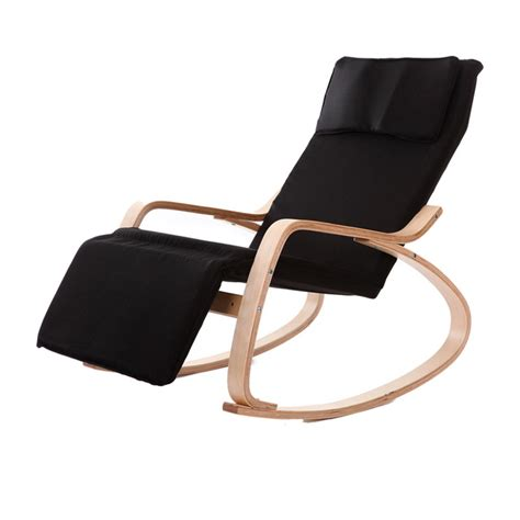 Relax Rocking Chair Aliexpress Buy Comfortable Relax Wood Rocking Chair