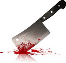 Dexter Kitchen Knives bloody revenge djpaterson