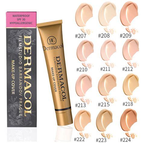 Promo Marc Remarcable Coverage Concealer 100 Original 100 original dermacol base primer corrector concealer makeup base tatoo consealer