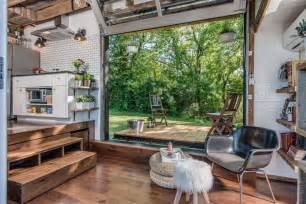 tiny home decorating ideas the alpha tiny home tiny house design