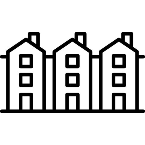 Svg Png Dfx A House Real Estate House Boat Buildings Home Icon