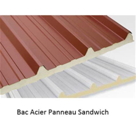 Bac Acier Sandwich 3118 by Bac Acier Sandwich Joris Ide Panneaux Sandwichs Bac Acier