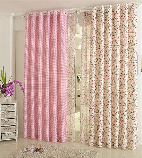 kids curtains girls aliexpress com buy free shipping curtains for kids