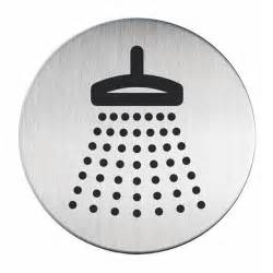 piktogramm dusche piktogramme rund symbol dusche bei suk