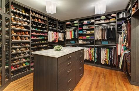 Awesome Closet Designs by 20 Amazing Closet Design Ideas Style Motivation