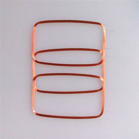 china copper wire coil antenna rfid air coil rfid antenna coil photos pictures made in china