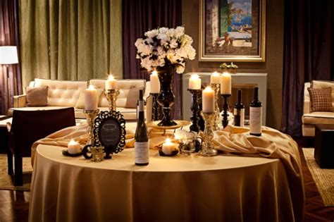 wedding themes gold and black black and gold wedding ideas elizabeth anne designs the