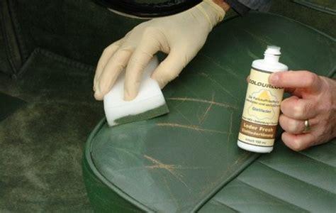 lederen stoelen schoonmaken leren autostoelen schoonmaken top lederen autostoelen