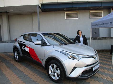 100 Toyota Chr Finance Castlegar Toyota Dealer Used