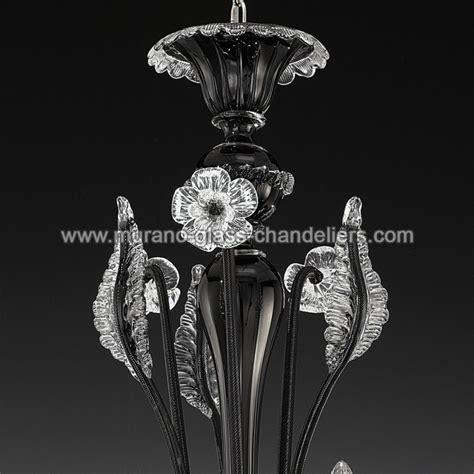 lucia chandelier quot santa lucia quot murano glass chandelier murano glass