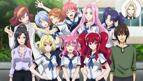 Anime Fate Series Batch Cross Ange Subtitle Indonesia Batch Kumpulanime
