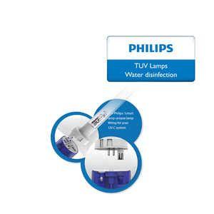 Lu Philips 40 Watt durchlauf uvc