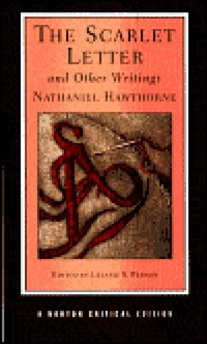 biography of nathaniel hawthorne the scarlet letter scarlet letter nathaniel hawthorne quotes quotesgram