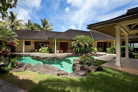 obamas house in hawaii president obama s vacation home in hawaii wasn t available this year photos huffpost
