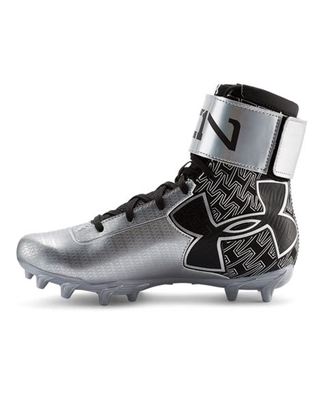 armour football shoes boys armour c1n mc jr football cleats ebay