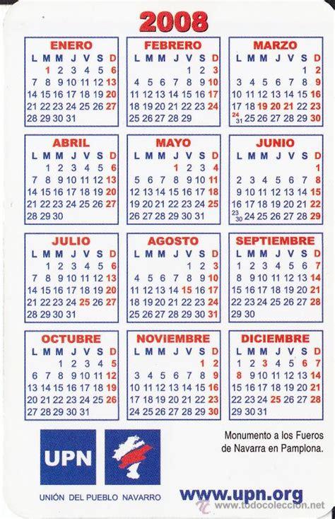 Calendario Ano 2008 Calendario 2008 Imagui