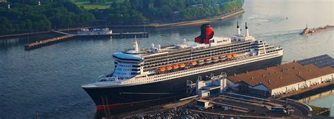Car Service To New York Cruise Port by Terminal Nycruise