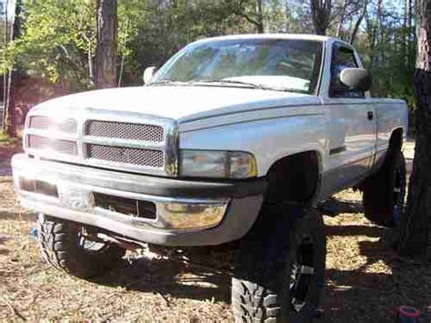 1999 dodge ram 1500 4x4 lifted on xd 20 s and 38 s needs engine work find used 1999 dodge ram 1500 4x4 lifted on xd 20 s and 38 s needs engine work in chipley