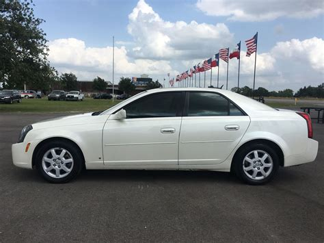 used cadillacs for sale by owner used 2007 cadillac cts for sale by owner in hempstead tx