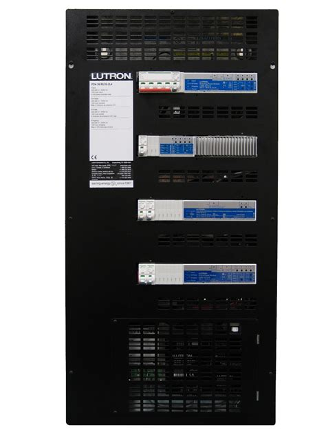 lutron lighting panel lutron l 237 a su gama de sistemas de de luz y