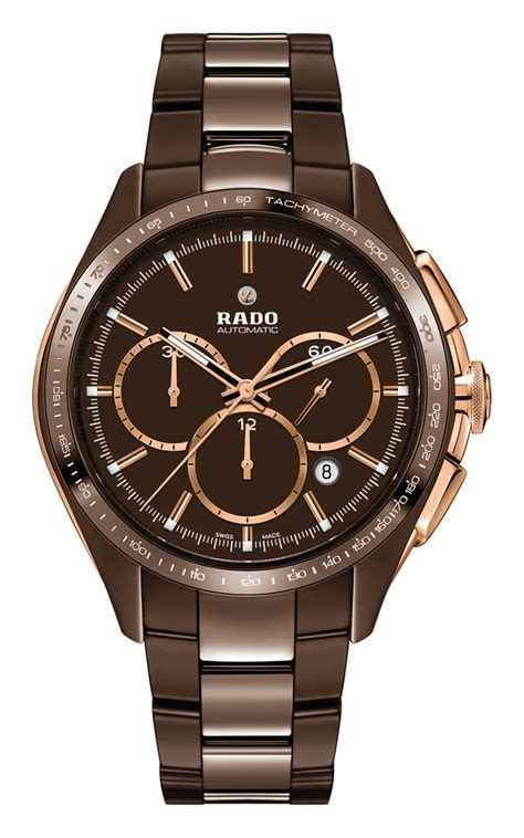Baju Koko Bastoh jual rado rado hyperchrome automatic chronograph limited