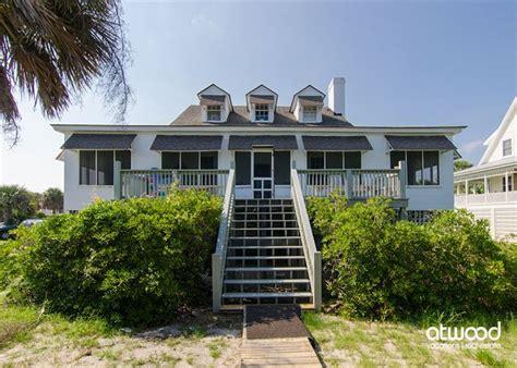 Quantico Edisto Beach Rentals Atwood Vacations Houses For Rent In Edisto Sc
