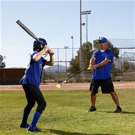 sklz hit away softball swing trainer com sklz hit a way softball target swing trainer