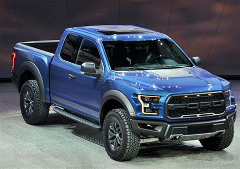 2018 ford f 150 svt raptor preview and price n1 cars