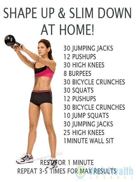 Exercises To Fit Every Shape And Size by S Health Fitness Fitness Workouts Health