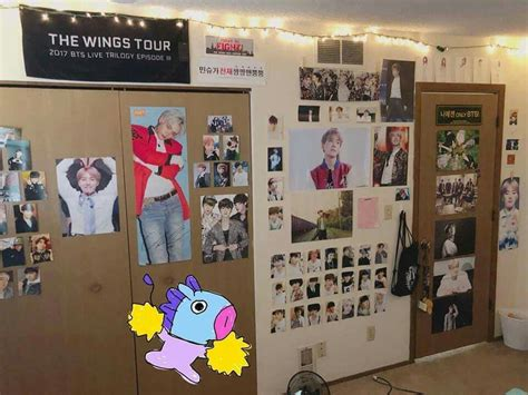 decorar habitacion kpop decora tu habitacion con bts army and k pop en 2019