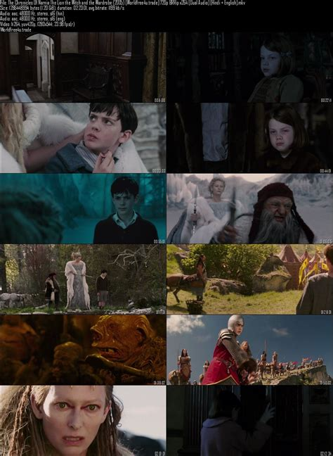 narnia film free download the chronicles of narnia 2005 brrip 720p dual audio in