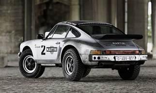 Porsche 911 Offroad Porsche 911 Safari For Sale Cool Material