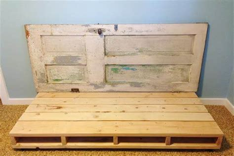 how to make a pallet daybed from old pallets wooden diy pallet sofa and daybed design