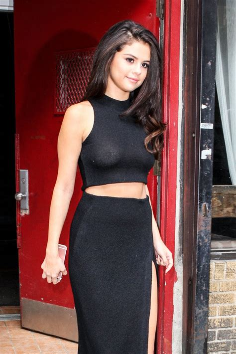 eight times when selena gomez faced wardrobe malfunctions