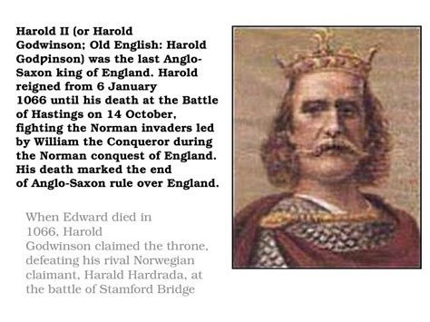 harold the last of the saxon classic reprint books in the middle ages