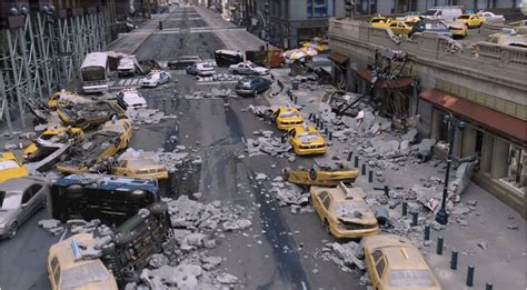 marvel film new york marvel cinematic universe has new york been repaired to